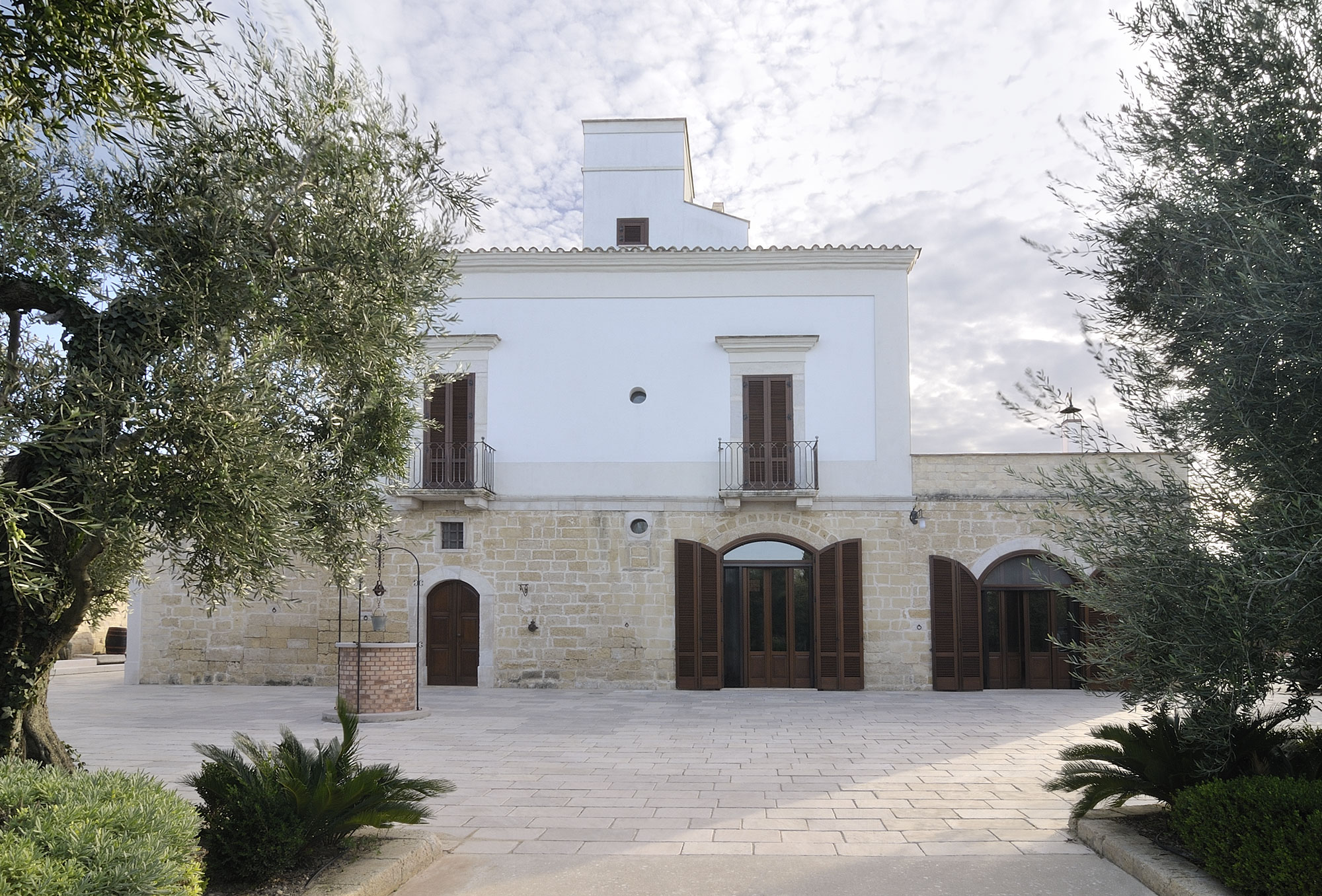 Architetto Giuseppe Matarrese